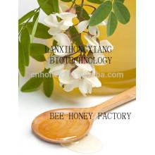Roher Honig der Trommel