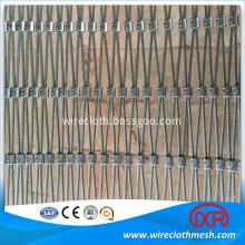 1.0Mm Stainless Steel Rope Mesh