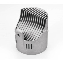 High Quality Aluminum Cold Forging Heatsink for Led With Best Price