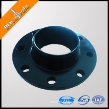 "1/2""-24"" BS 4504 welding neck cast pipe flange PN6-100 Manufacturer"