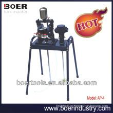 Agitador de ar bomba de diafragma auto-agitador DP bomba