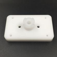 Custom Machining Precision Teflon Parts