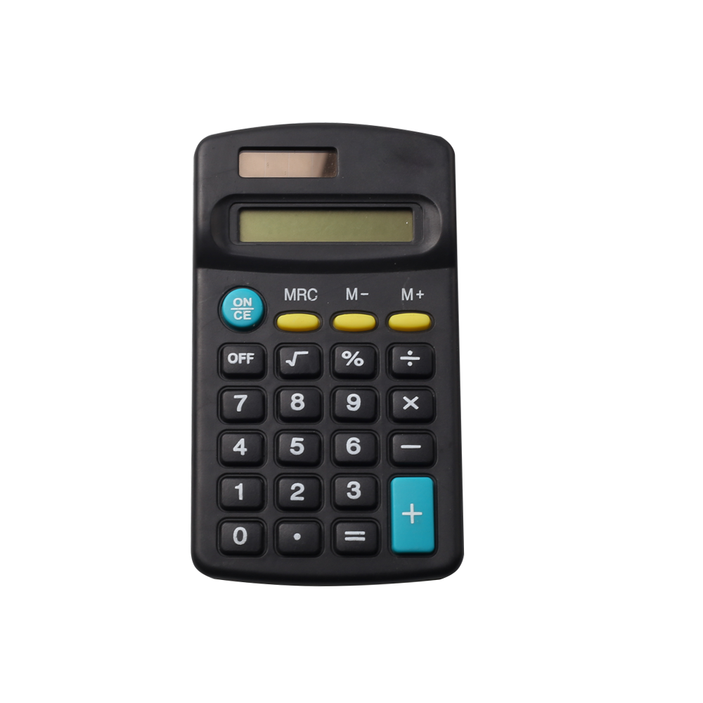 Calculadora de área de 8 dígitos Mini Desktop para venda