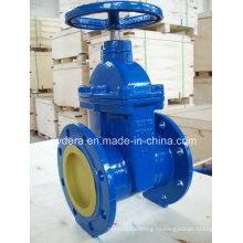 Вихревой запорный клапан Vortex BS5163