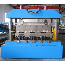 Floor Decking Metal Profile Making Equipment Floor Deck Roll Forming Machine