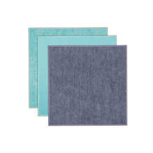 Microfiber Terry Window Cloth