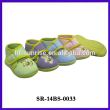 Hot selling toddler funny baby shoe