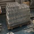 ASTM B210 5083 Tubo de alumínio