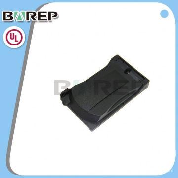 BAO-001 BAREP iluminación de botón pulsador exterior interruptor americano