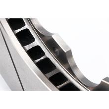 Rotor do sistema de freio 300 * 24mm para Cadillac Escalade ESV