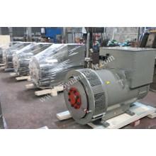 Copiar Stamford Single S. a. / Doble S. a. Generador sin escobillas trifásico