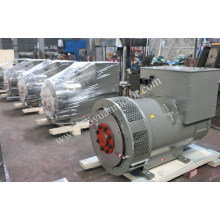 Copy Stamford Single S. a. /Double S. a. Three Phase Brushless Generator