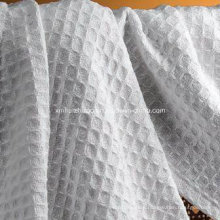 2016 China Waffle Fabric with High Quality and Low Price