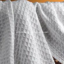 2016 Китай Вафельная ткань с высоким качеством и низкой ценой