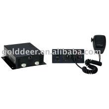 Электронная сирена серии (КМД - 300C)