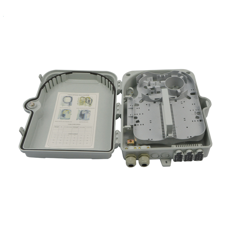 Ftth Fiber Optical Joint Box