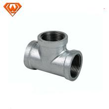 galvanizado bandedHardware tubería de hierro apropiado