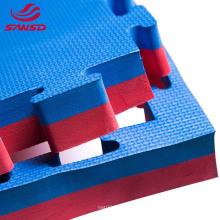 Functional new type judo eva gymnastics non-toxic eva  foam mat