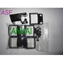 Einzäunung Brackets (AK-FB01)