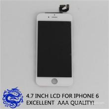 Écran en verre LCD pour téléphone portable de haute qualité pour iPhone 6s