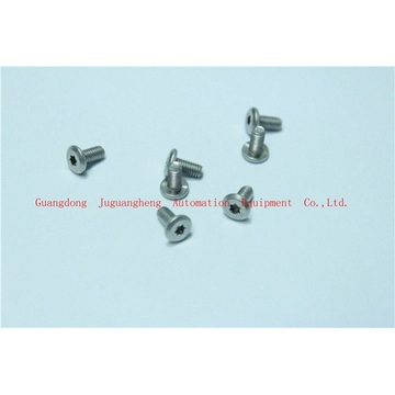 H55102 FUJI XPF Metal Cover Screw
