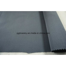 Tecido de lã azul claro Twill para o terno