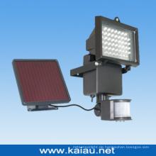 50PCS Sonnenkollektor LED-Licht mit Bewegungs-Sensor
