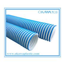 1,5 Zoll blauer Schwimmbeckenreiniger Schlauch mit hoher Flexibilität