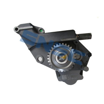 Weichai Steyr diesel Engine Parts Oil Pump 612600070329