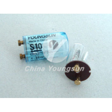 High quality starter fluorescent