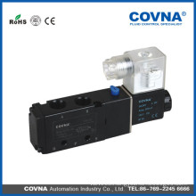2/3 2/5 way inner guide type directional Air control valve G1/8''