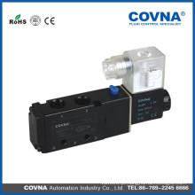 2/3 2/5 way guia interno tipo direcional Válvula de controle de ar G1 / 8 ''