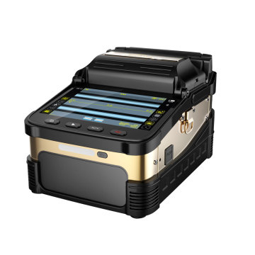 AI-8 Fiber Fusion Splicer Machine
