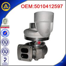 S400 5010412597 turbocompresseur pour Renault