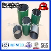coupling for oil tube