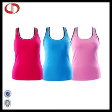 Wholesale Big Size Sport Gym Tank Tops Fitness