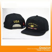 2016 Mode-Stickerei-Fernlastfahrer-Kappen
