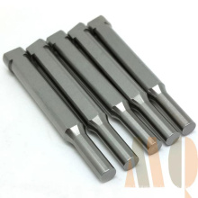 Customized HSS Precision Straight Punches for Mold