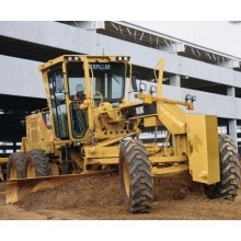 CATERPILLAR BEST MOTOR GRADER 160К ГРЕЙДЕР