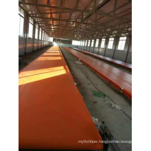 High Quality PVC Conveyor Belt Tb0027