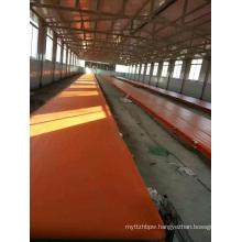 High Quality PVC Conveyor Belt Tb0027