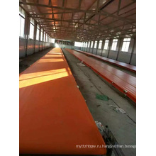 Высокое качество конвейерная лента PVC Tb0027