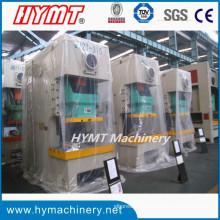JH21-400T C Тип Фиксированная кровать механическая Мощность штамповки Пресс машина