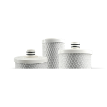"Manufacturing Companies for Coconut Shell Water Filter Cartridge 0.5um 10"" Sintered Carbon Block export to Anguilla Supplier"