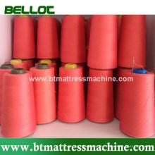 Hohe Tencity Polyester Nähgarn für Matratze Material