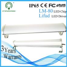 Basement Ceiling Mounted 1.2m 50W IP65 Tri Proof LED/LED Lighting