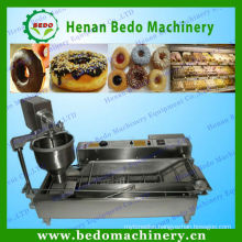 CE approved baked donut machine&mini dounut making machine