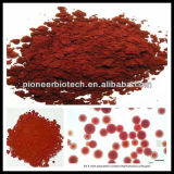 Natural astaxanthin from haematococcus pluvialis