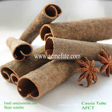 Seasonings herbs products single spices cassia tube