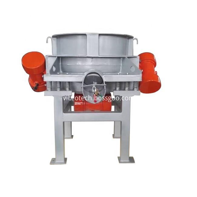 wheel or polishing machine
